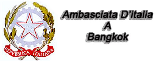 Ambasciata D'italia a Bangkok