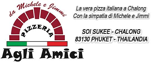 Pizzeria Agli Amici