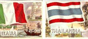 Uffici consolari Thailandia