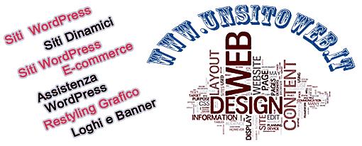 Web agency società di sviluppo e realizzazione siti wordpress.