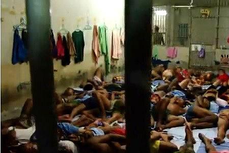 carcere thailandese