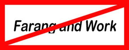 Professioni e lavori vietati agli stranieri in Thailandia