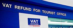 rimborso iva turisti