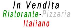 In vendita ristorante pizzeria italiano a Bangkok