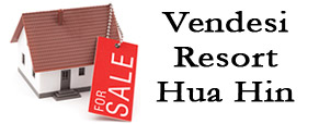 Hua Hin: vendesi resort italiano sulla spiaggia di Bangsaphan.