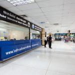 aeroporto Phuket