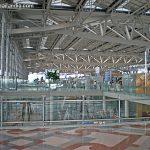 aeroporto suvarnabhumi