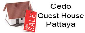 Pattaya: cedo gestione attività di guest house.